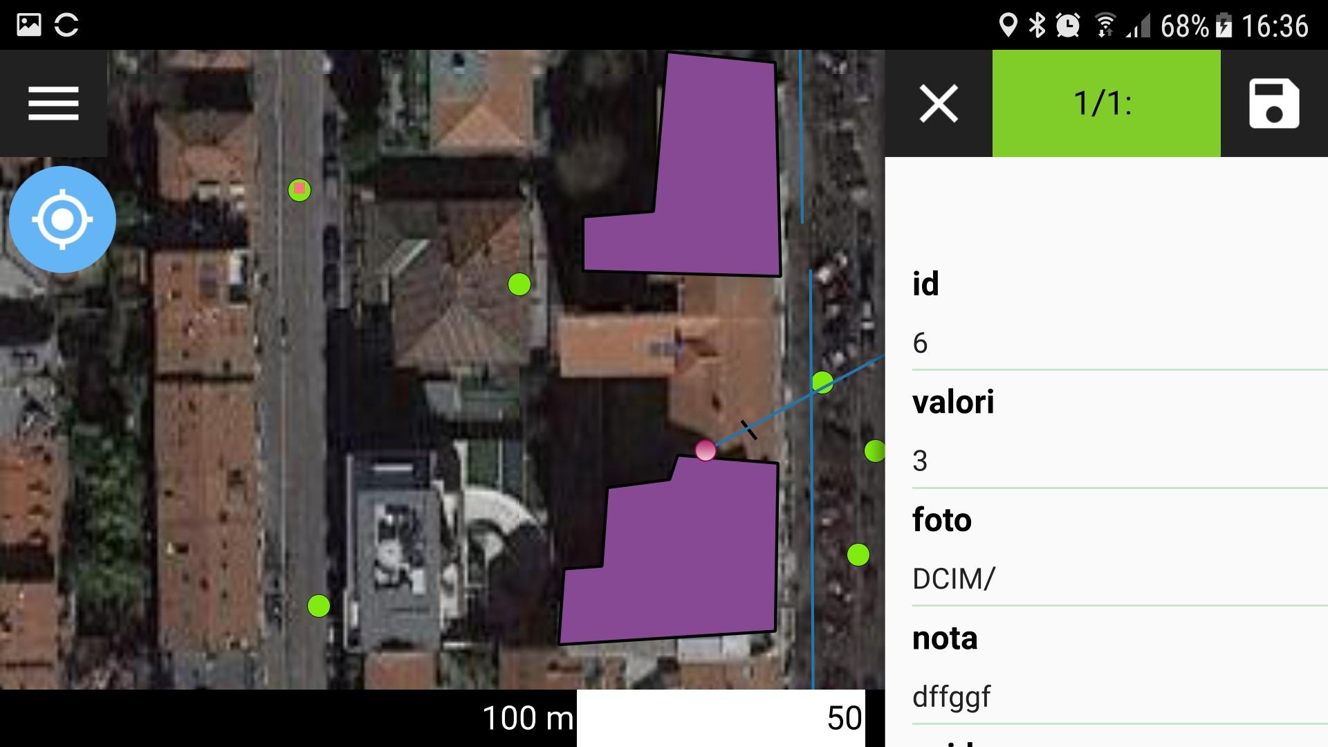 Tethys - news - il tuo GIS desktop su tablet o smartphone o cellulare