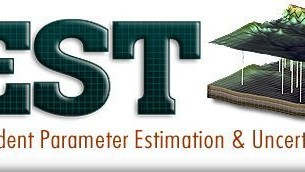 PEST_model indipendent parameter estimation
