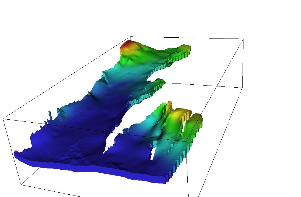tethys -modellazione matematica acque sotterranee - stato ambientale dei corpi idrici