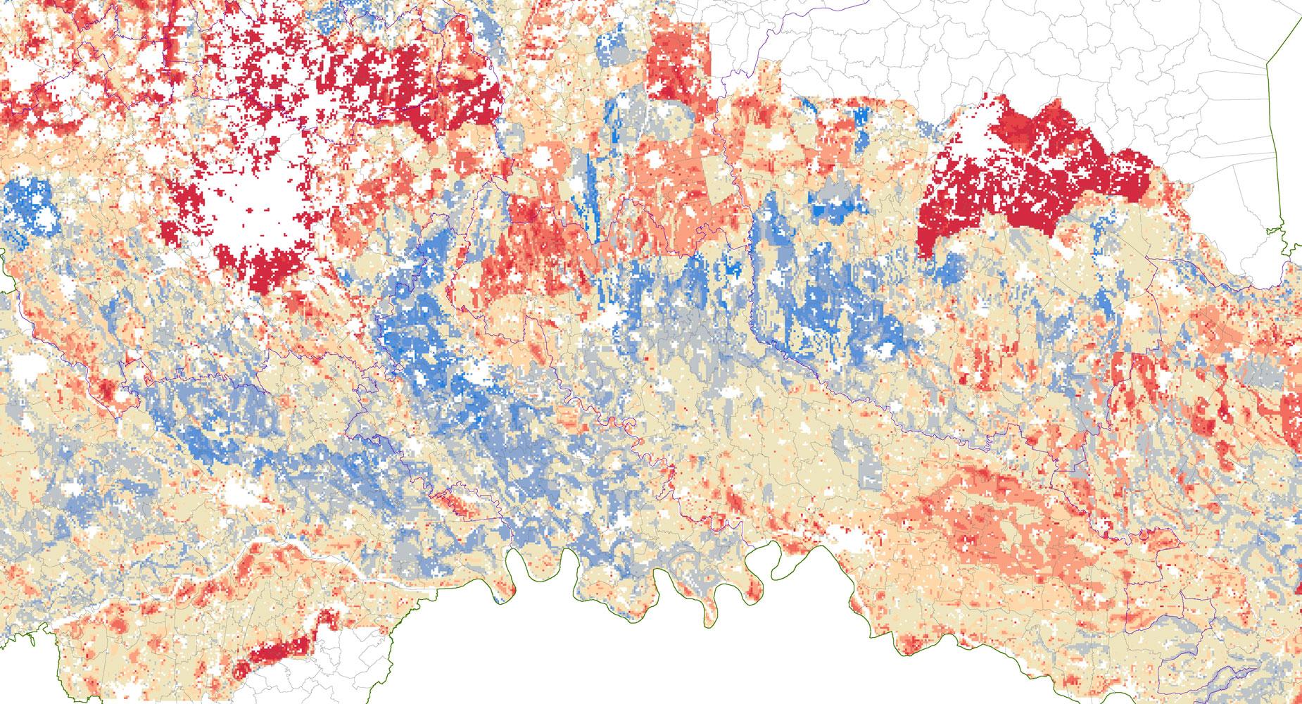 Tethys srl Milano - GIS e WEBGIS
