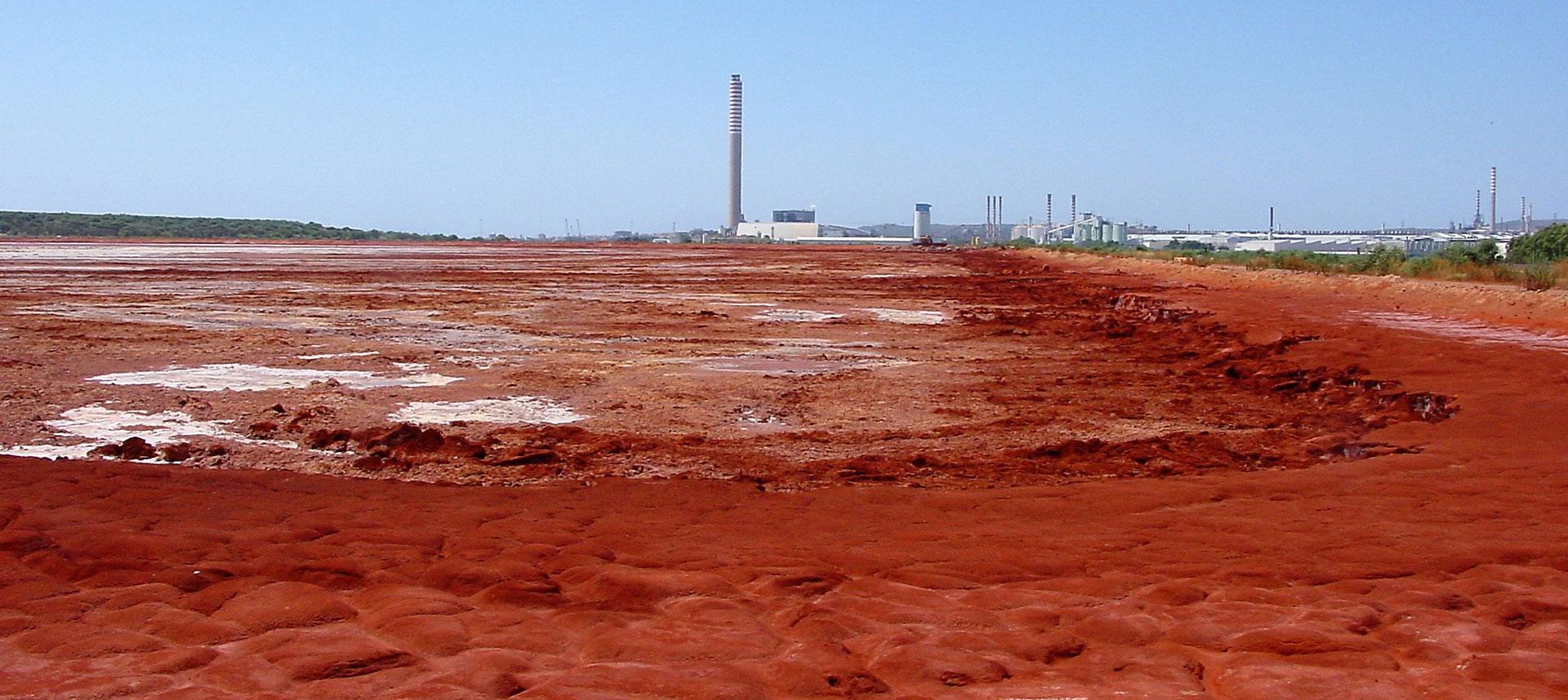 Tethys srl Milano - analisi e bonifica di siti contaminati