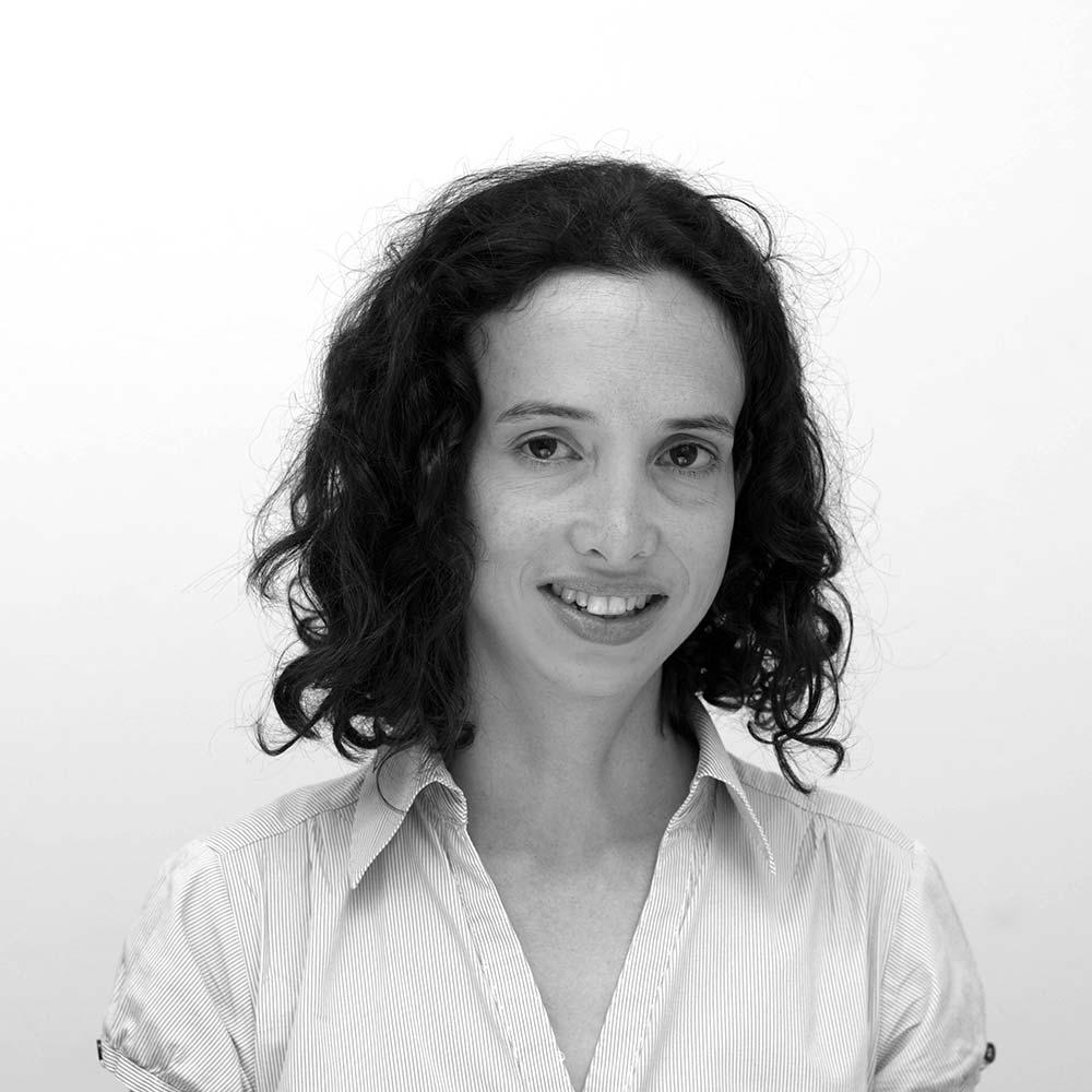 Sara Mottini - Tethys S.r.L.