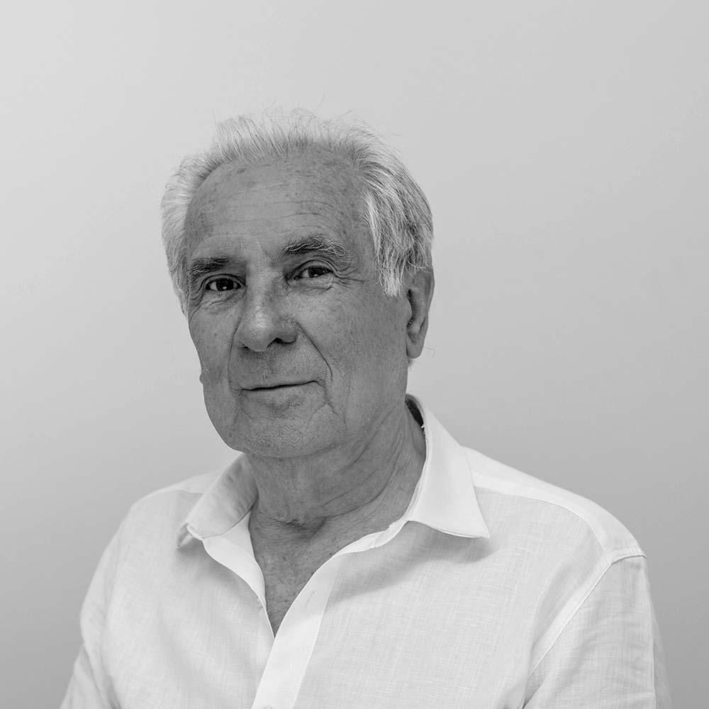 Vincenzo Francani - Tethys S.r.L.