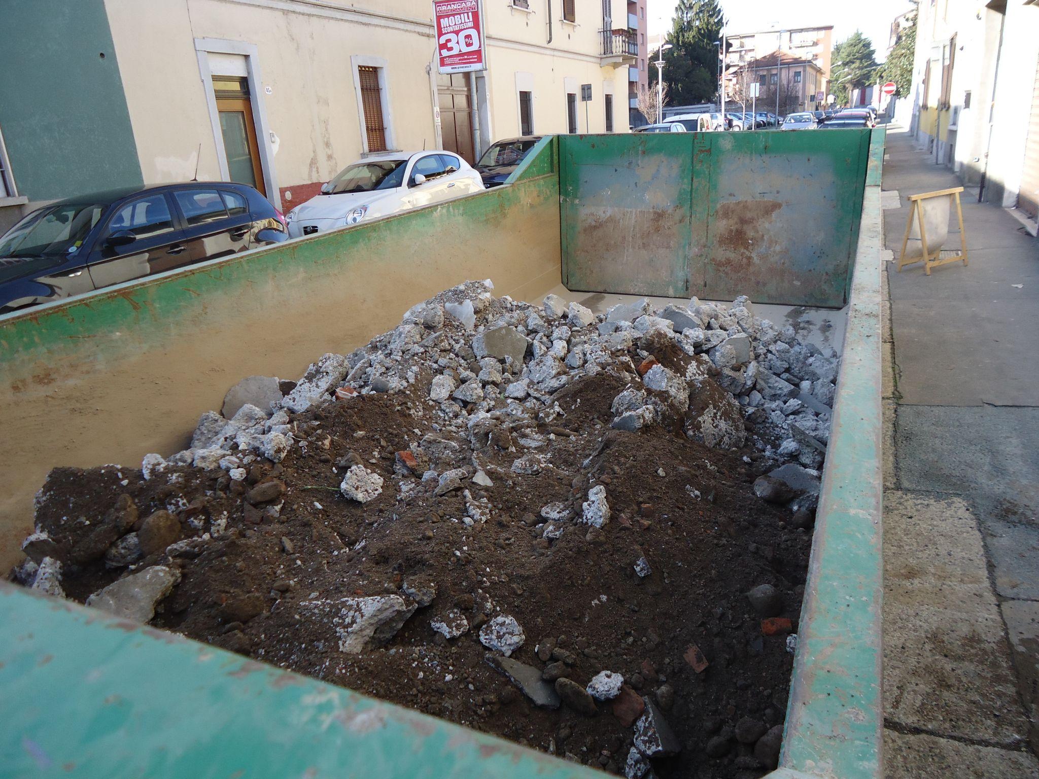 tethys -consulenza ambientale e idrogeologica - Progetto di bonifica secondo procedure semplificate (art 249 D.Lgs. 152/06)