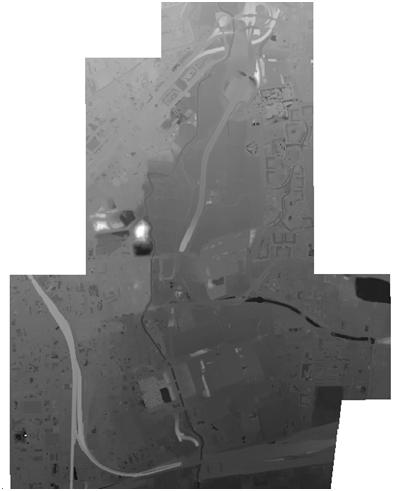tethys - consulenza ambientale e idrogeologica - Valutazione del rischio di allagamento da esondazioni del fiume Lambro
